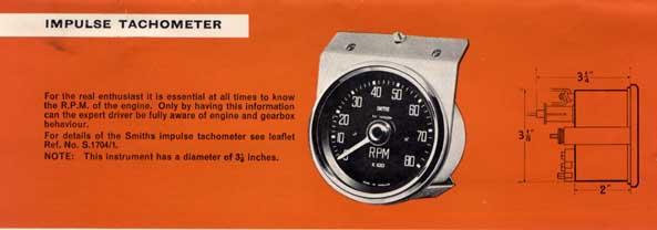 Instruments  U0026 Gauges